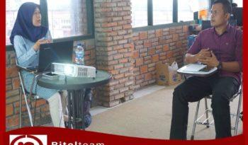 Pelatihan Manajemen Minimarket Planogram 2019